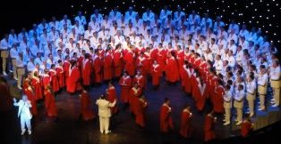 Christmas Concerts in St. Louis