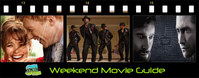 Weekend Movie Guide: November 14, 2013