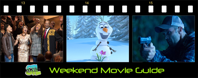 Weekend Movie Guide (11/28/13)