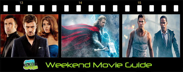Weekend Movie Guide: November 7, 2013