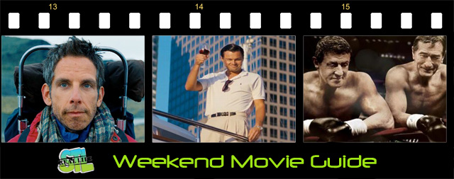 Weekend Movie Guide (12/26/2013)