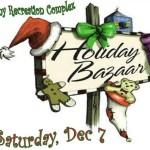 holiday bazaar