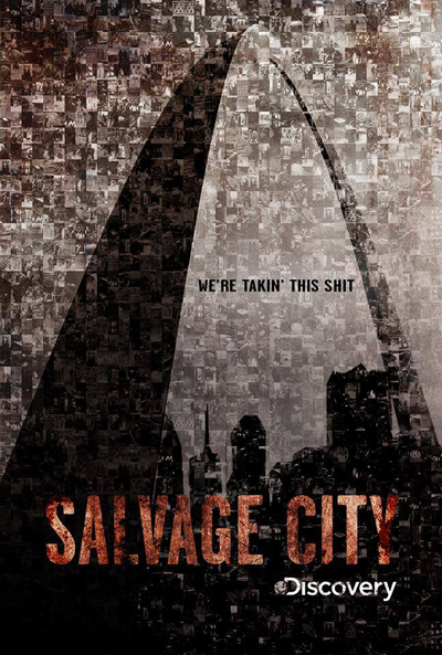 Salvage City is the latest production from Coolfire Originals.