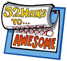 52 Week Challenges
