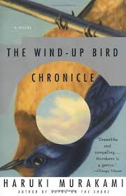 The Wind Up BIrd