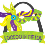 VOODOO IN THE LOU Donation Form