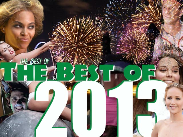 The Best of The Best of 2013