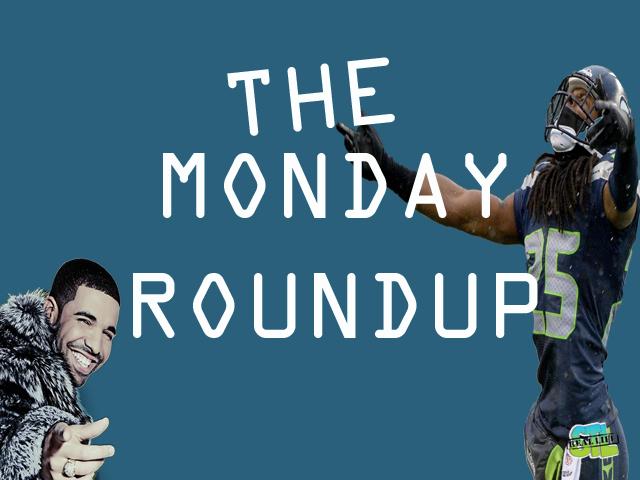 The Monday Roundup (1/20/14)