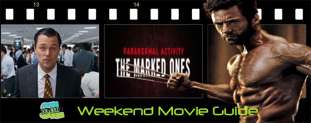 Weekend Movie Guide (1/2/2014)
