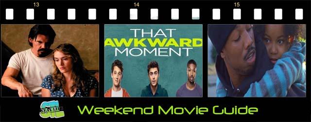 Weekend Movie Guide (1/30/14)