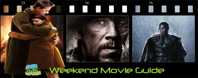 Weekend Movie Guide (1/9/2014)