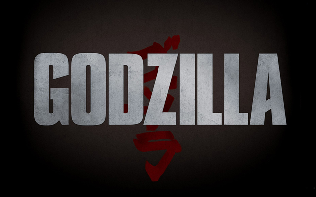 New Godzilla Movie Out May 16, 2014