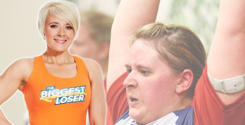 Marie Pearl's Biggest Loser Journey