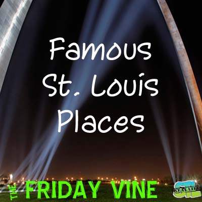 The Friday Vine February 2014