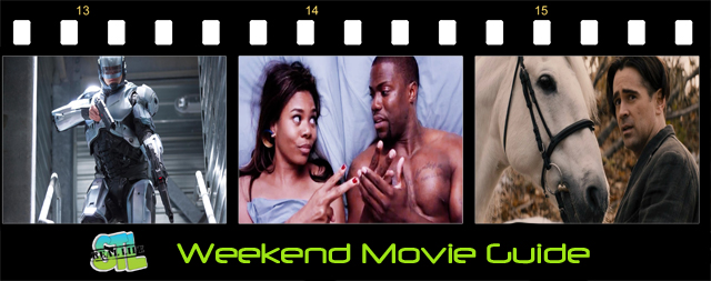 Weekend Movie Guide (2/13/14)
