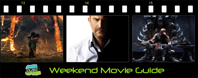 Weekend Movie Guide (2/20/14)