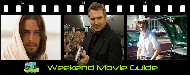 Weekend Movie Guide (2/27/14)