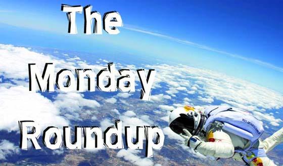 The Monday Roundup (2/3/14)