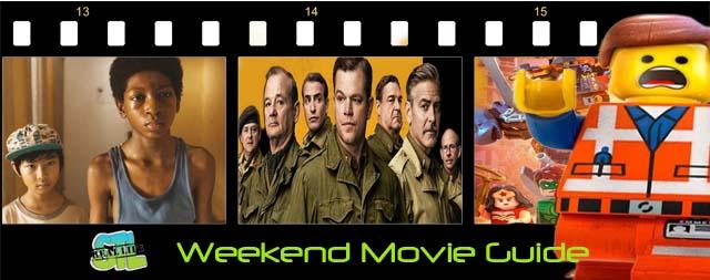 Weekend Movie Guide (2/6/14)