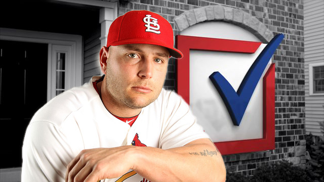 Matt Holliday Teams Up With DollarHelp