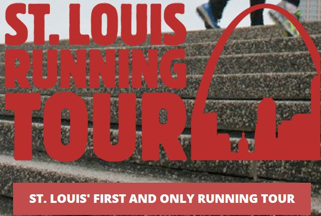 St. Louis Running Tours