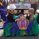 zoo mardi gras