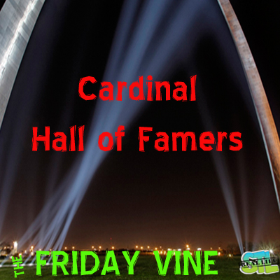 The Friday Vine March 2014