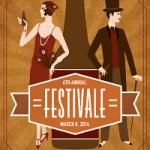 festivale artwork