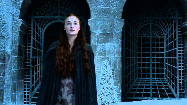 New 'Games of Thrones' Season 4 Trailer