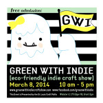green with indie