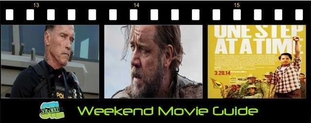 Weekend Movie Guide (3/27/14)