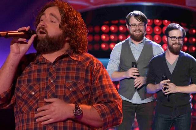 Missourians Make It Through On The Voice