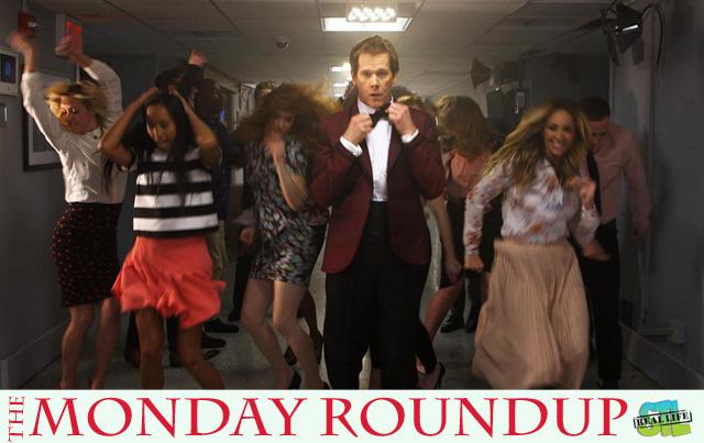 The Monday Roundup (3/24/14)