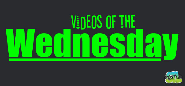 Videos of the Wednesday: Cups, Horror Frozen, Blind Dog Plays Fetch, Michael Sam