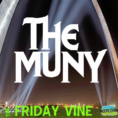 The Friday Vine April 2014