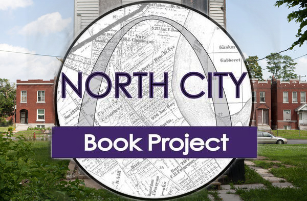 North City Book Project Seeks To Tell Different North St. Louis Story