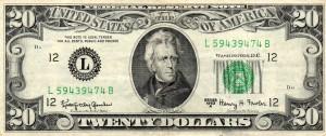 20dollar bill