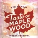 Taste-of-Maplewood
