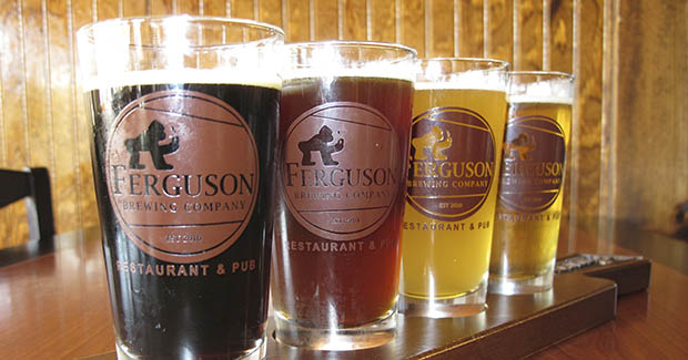 Ferguson Brewing Co.
