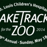 make tracks for the zoo