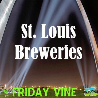 The Friday Vine May 2014