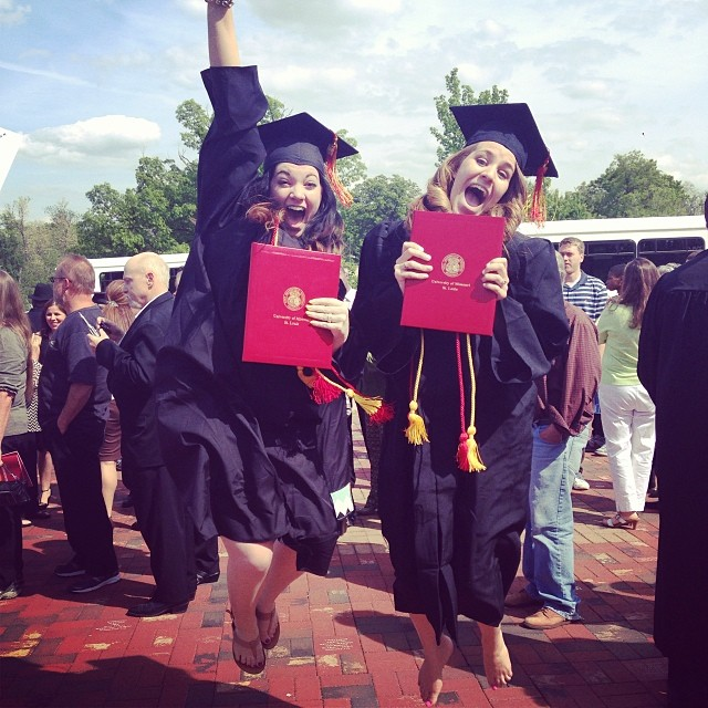 9 Things I Wish I'd Known Before College