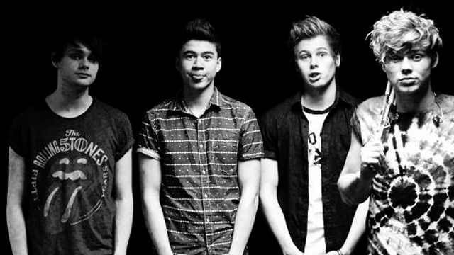 5 Seconds of Summer cancels St. Louis appearance