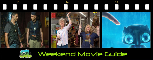 Weekend Movie Guide: Tammy, Deliver Us from Evil, Earth to Echo