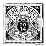 cherokee nights