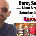 Corey Smith with the Adam Ezra Group at The Pageant in St. Louis this Saturday July 19
