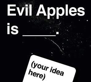 evil apples 2