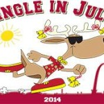 jingle in july