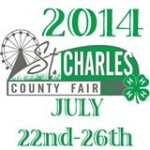 st charles county fair