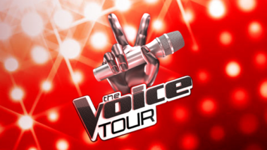 The Voice Tour Coming To St. Louis